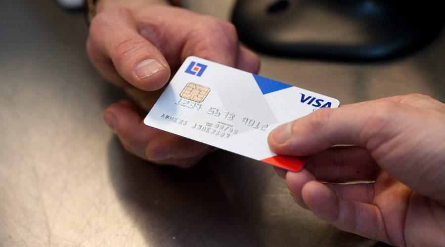 Så här fungerar kreditkort